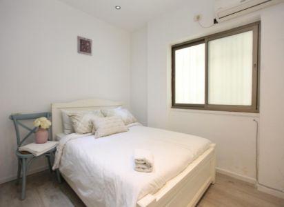 аппартаменты посуточно в тель авиве