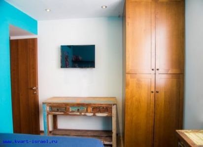 rent apartment in tel aviv